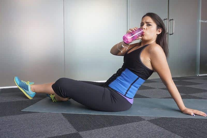 Complement Your Waist Training Routine with These Helpful Tips