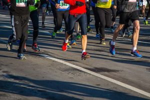 5 Steps to Running a Marathon