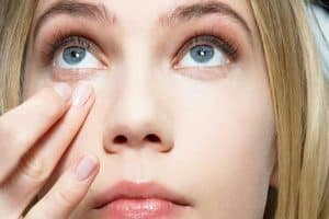 Banish Eye Bags for Good