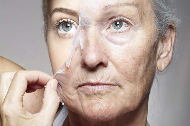 Key Ingredients for Effective and Organic Anti-Aging