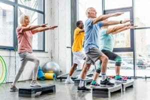 How Aerobic Exercise Could Prevent Alzheimer's
