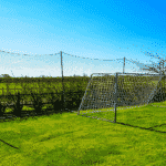 Why Using Ball Stop Netting Should Be One Of Your Sporting Goals