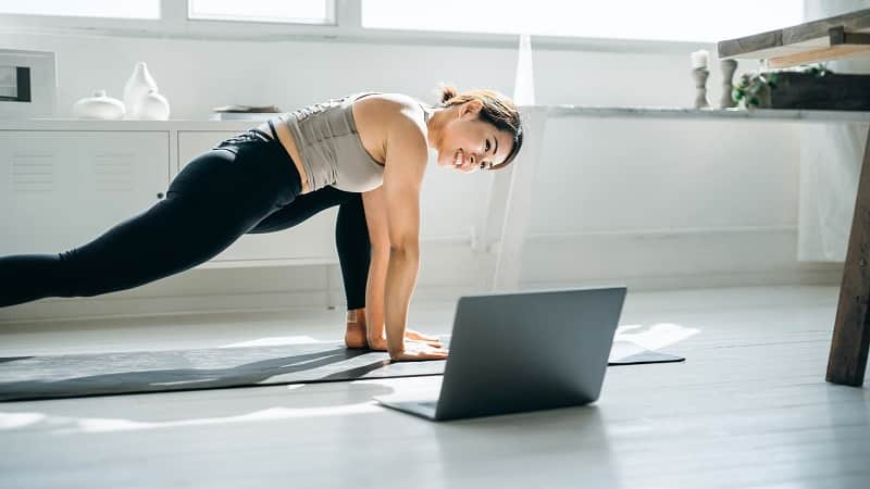 7 Best Practices For The Design Of Your Personal Fitness Website