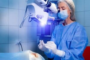 Read more about the article Common Misconceptions About Laser Eye Surgery